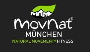 MovNat München Logo